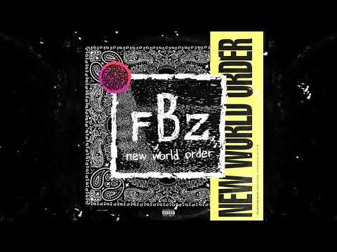 Flatbush Zombies - New World Order [Instrumental Remake]