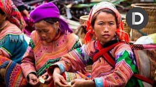 Donal's Vietnamese Adventure: Sapa & Bac Ha