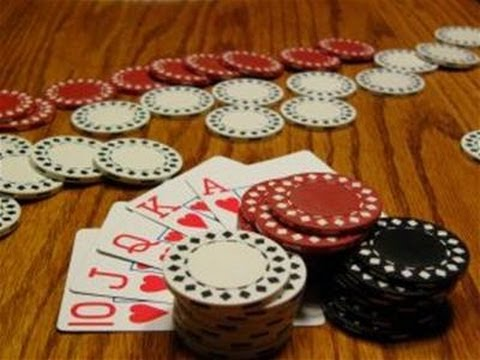 Poker Basics: How To Start Playing Poker