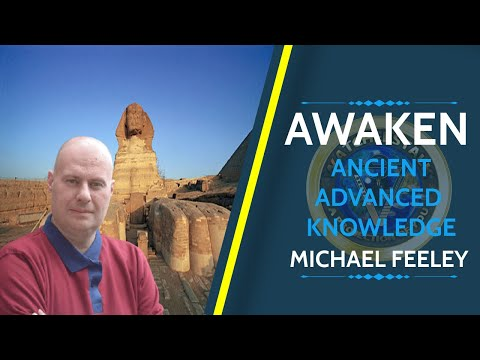 AWAKEN - ESOTERIC LECTURE ANCIENT ADVANCED KNOWLEDGE