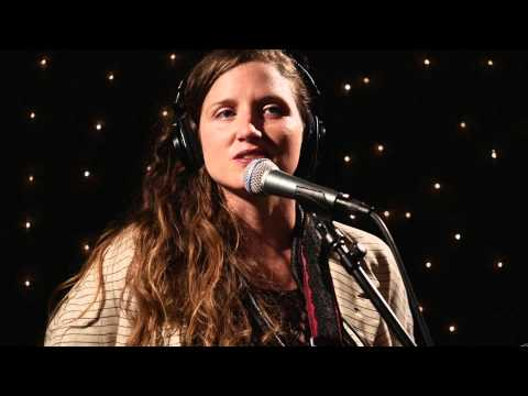 Jolie Holland  Full Performance  on KEXP