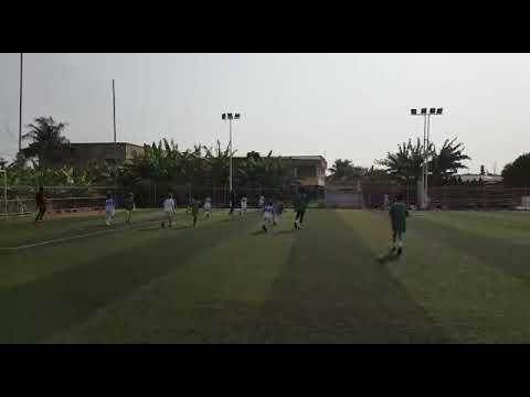 Astros football academy training Ghana 158