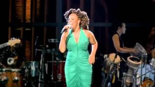 Eu Já Notei - Paula Lima (DVD SambaChic)