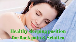 hqdefault - Sciatica Relief Pillow In Health