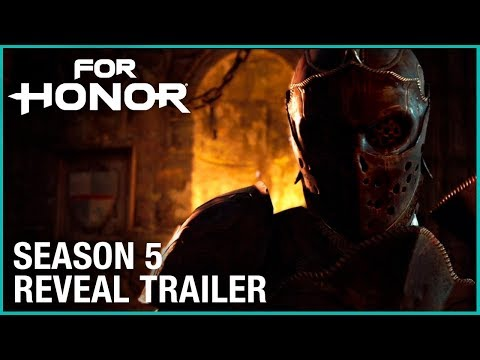 For Honor: Season 5 Age of Wolves - Dedicated Servers, Hero Updates, New Mode | Ubisoft [US]
