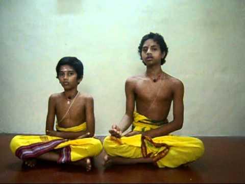 Samaveda Rudram