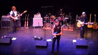 "DEVON ALLMAN BAND 11/11/2014 ""Midnight Lake Michigan"""