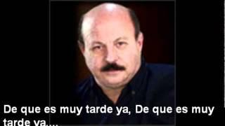 Stanislao Marino - A Donde Vas (Con Letra)-