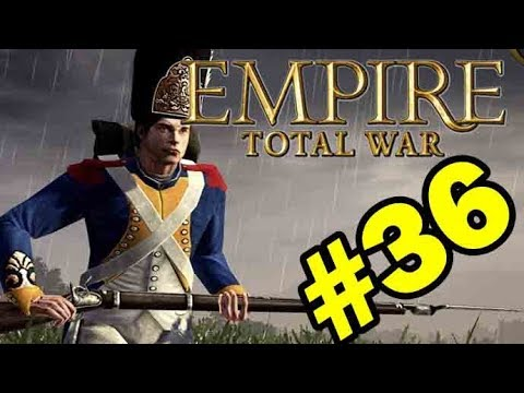 Let's Play Empire: Total War – France Campaign – Part 36