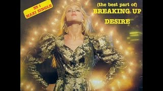 Roni Griffith - Desire (Edit) (HD) 1982