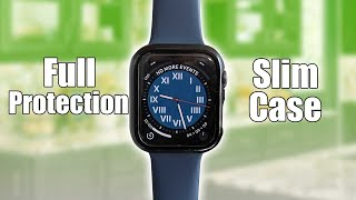 Best Apple Watch Case With Built-in Screen Protector - Series 4