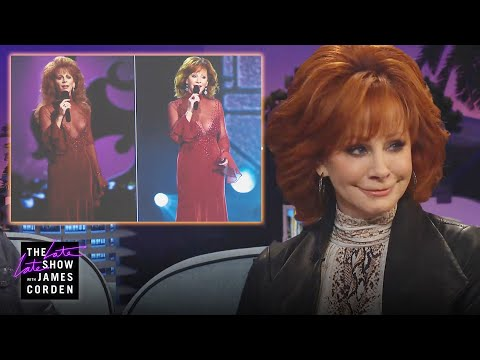 Casey Carter - Reba is ready for the ACM Awards