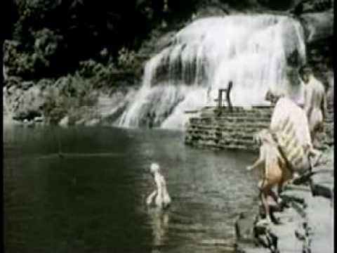 1951 Chevy Technicolor Ad 5: Cayuga