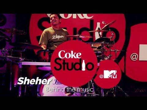 Sheher - BTM - Amit Trivedi & Tanvi Shah - Coke Studio @ MTV Season 3