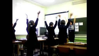 Урок 2 классе по английскому языку (для экспертов)
