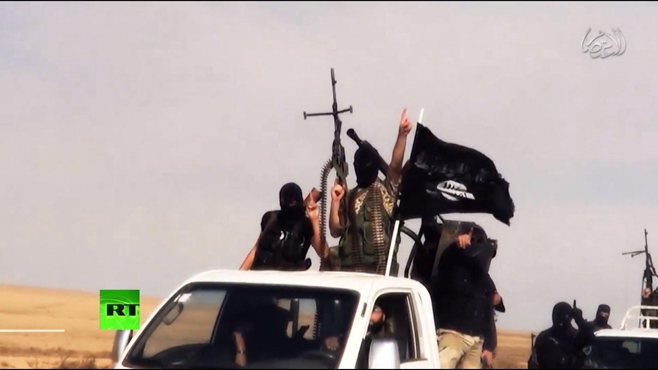 ИГ дошло до Карибского бассейна: RT пообщался с тринидадцем, чей сын вступил в ряды джихадистов