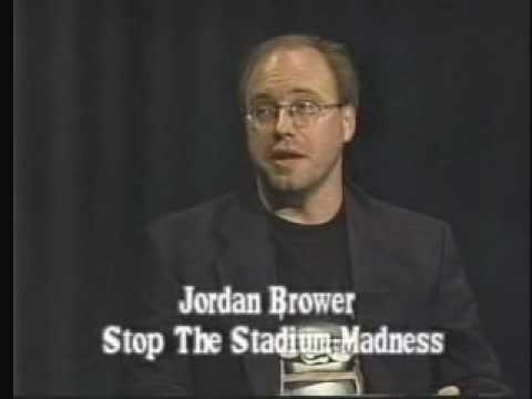 Network X - Stop The Stadium Madness
