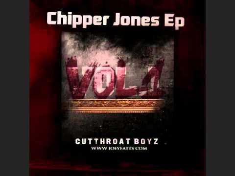 Chipper jones ep download