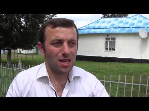 Ο Αντέμ Εκίζ (Beşköylü Adem Ekiz) μιλά στην κάμερα του pontos-news.gr