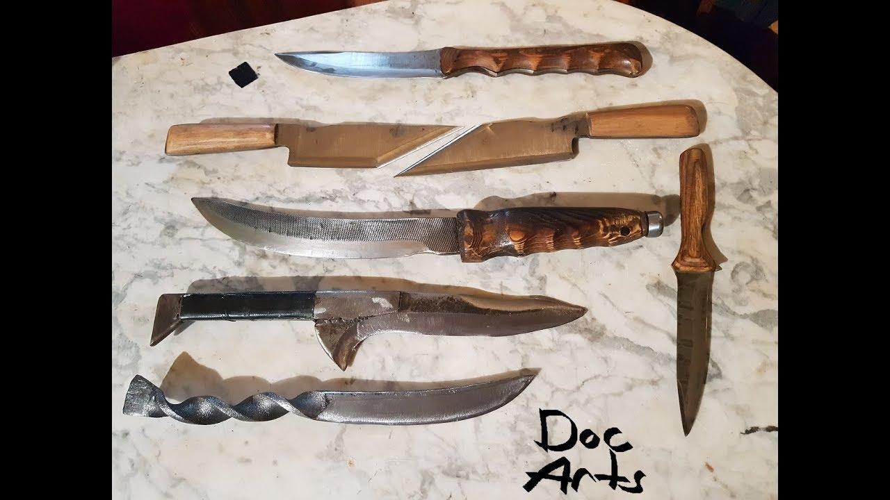 Etsy Shop Neue Messer Messer Zu Verkaufen Youtube
