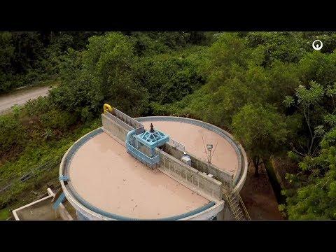 Nouveau contrat : Traitement des eaux usées pour l'industrie minière au Ghana | Veolia
