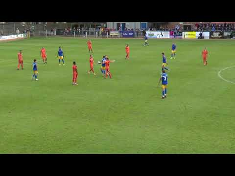 King's Lynn Peterborough Sports Goals And Highlights