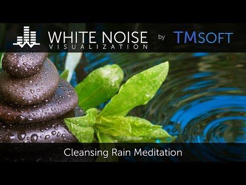 Cleansing Rain Meditation