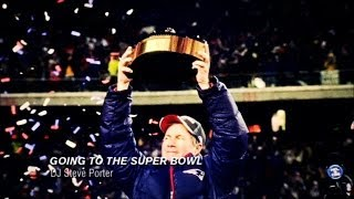 """Going To The Super Bowl"" by dj steve porter"