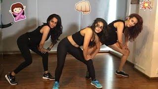 #ELLEActive Dance along to Nike