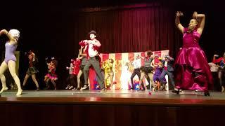 Recital de Baile 2018: The Greatest Showman