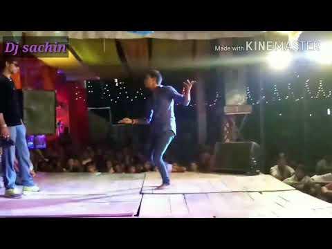Dhan badu ye darti maiya 2017 ka bhakti dance Jns goruf lathiya