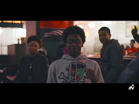 MandoSzn - Different HD ( Official Video)