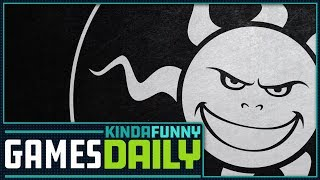 Raid at Starbreeze - Kinda Funny Games Daily 12.05.18