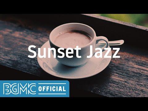 Sunset Jazz: Jazz Instrumental Music for Good Mood