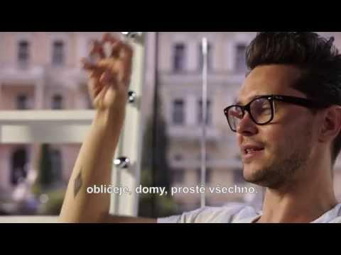 The Filmmakers @KVIFF 2016: Tomasz Wasilewski