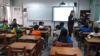 Remedial teaching  Eileen