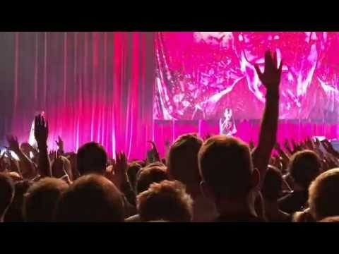 Timi Hendrix - Kaiser von China 2 (live)