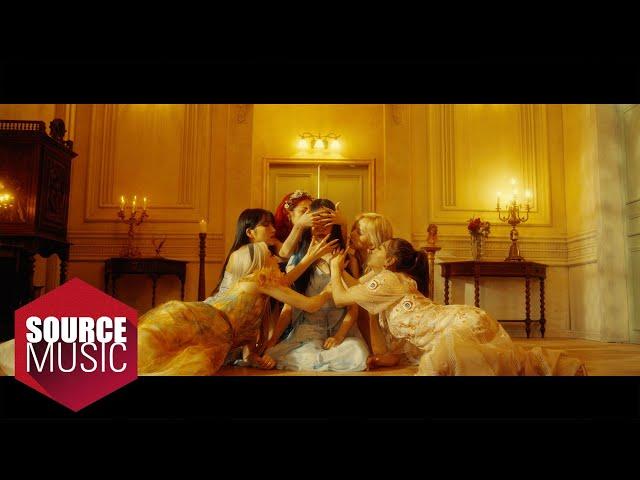 GFRIEND (여자친구) 'Apple' Official M/V Teaser 1 - Big Hit Labels