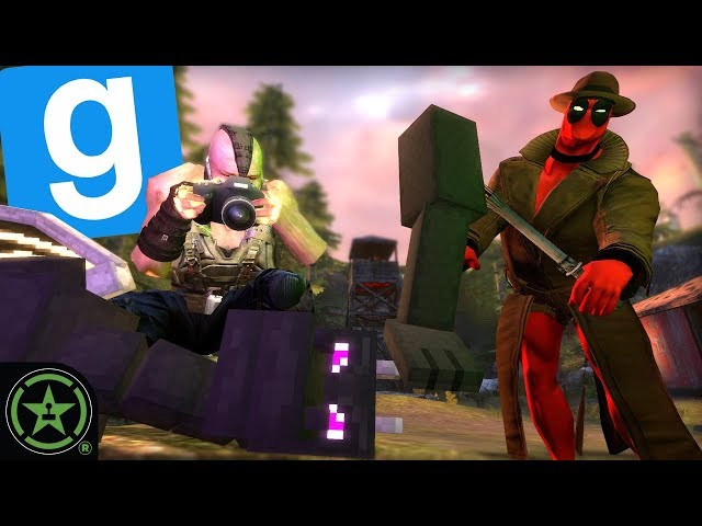 End the Magic Dragon - Gmod: TTT | Let's Play