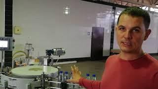 Polipropilen yorliq uchun 100/Yorliqlar mashina-62/EM/test ishlatish damlamasining