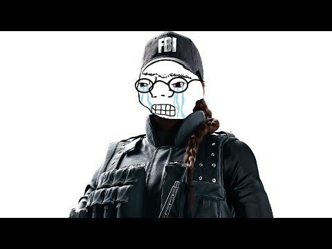 🦀 Ash Is Gone 🦀   Rainbow Six Siege Year 4 Season 1 Operator Changes