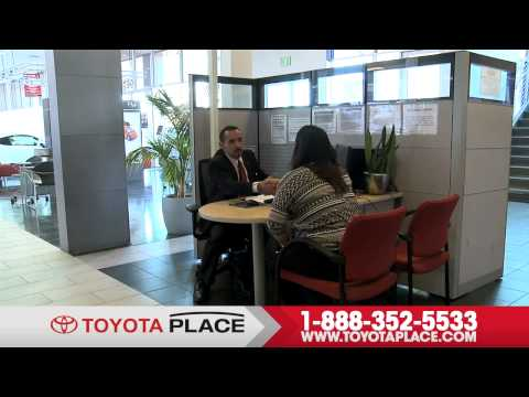 Toyota Financing in Orange County with Speakers in Four Languages