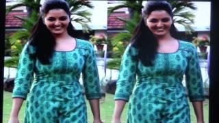 Manju in Marathon. Malayalam Hot and sexy actress in sports su…