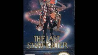 The Last Starfighter - Pat the NES Punk