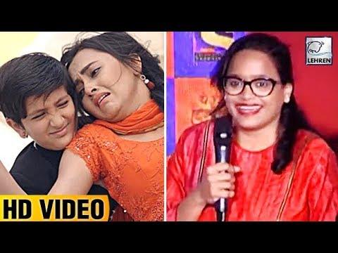 Producer Shashi Mittal Makes Fun Of Her Own Show, 'Pehredaar Piya Ki'
