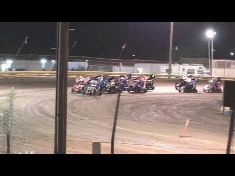 Lemoore Raceway Last Point Race 10/11/19