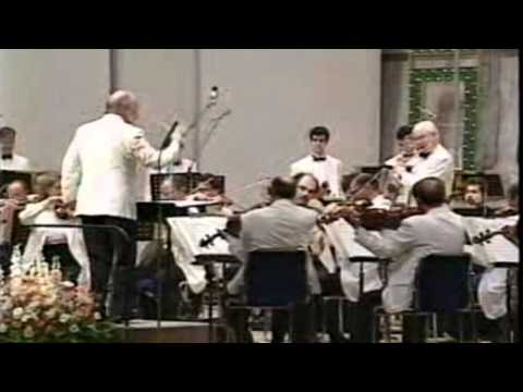 John Williams conducts The Sugurland Express