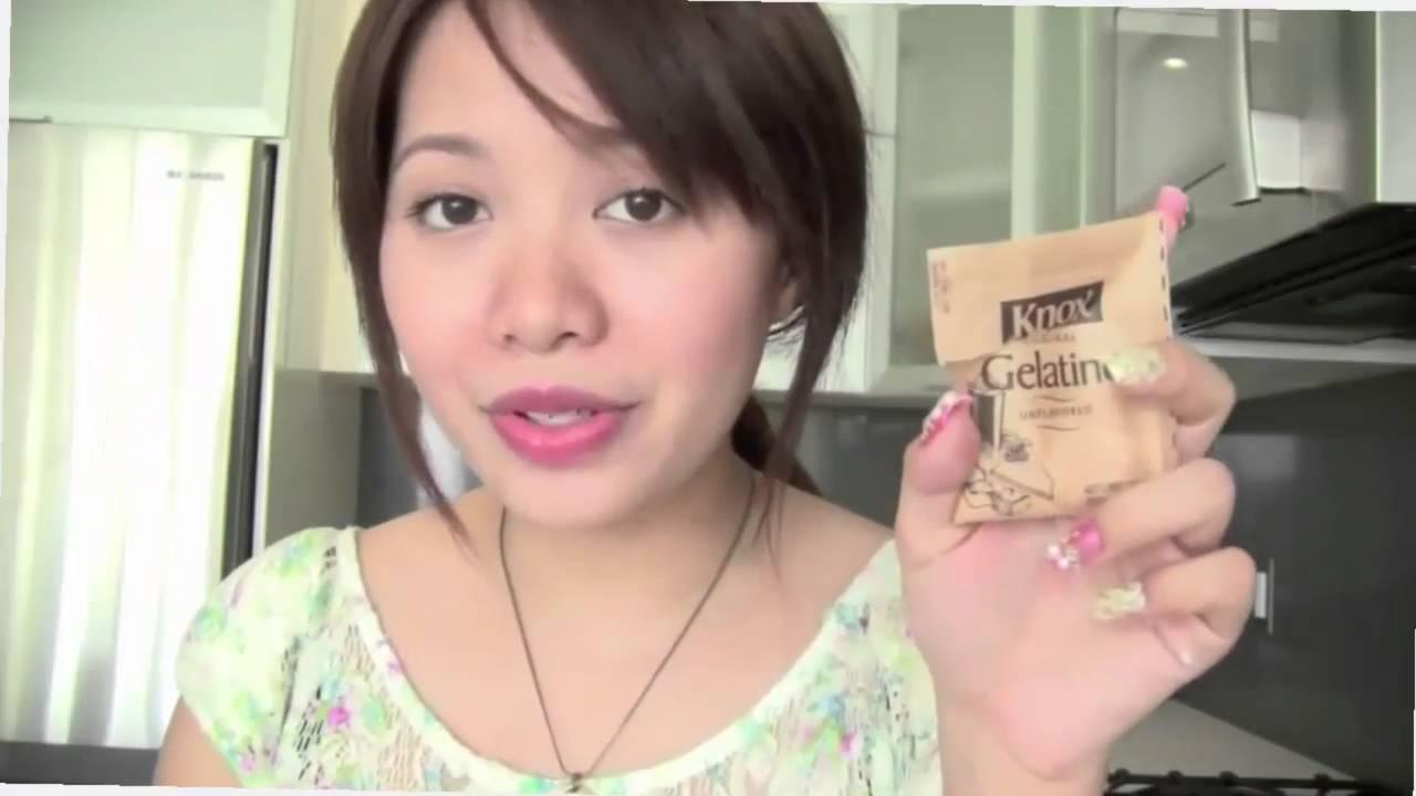 Own Pore Strips-Michelle Phan