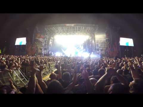 Download Festival Madrid 2017 System Of A Down B.Y.O.B.