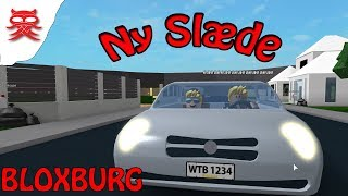 Father's New Sled-EP. 19-Danish BLOXBURG-Roblox